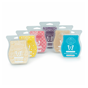 Scentsy 6 Pack