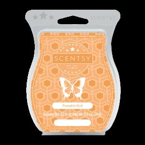 pumpkin-roll-scentsy-bar