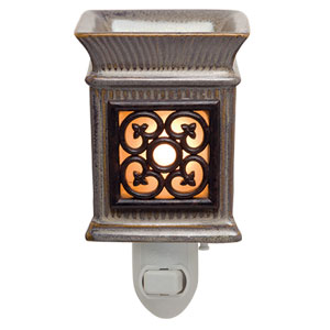 Jane Scentsy Plug In Warmer
