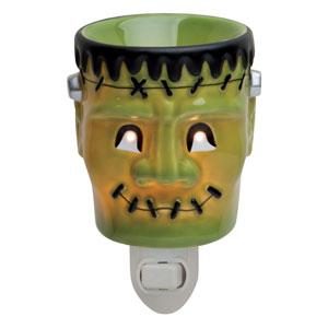 He's Alive Frankenstein Nightlight Scentsy Warmer