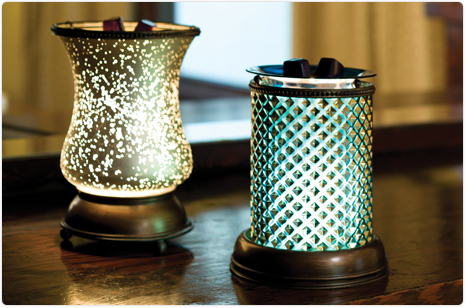 Scentsy Lampshade Collection