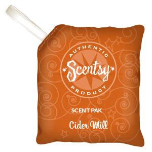 Cider Mill Scentsy Scent Pak