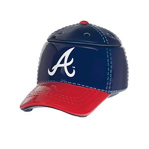 Atlanta Baseball Scentsy Warmer