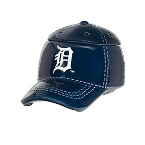 Detroit Baseball Scentsy Warmer