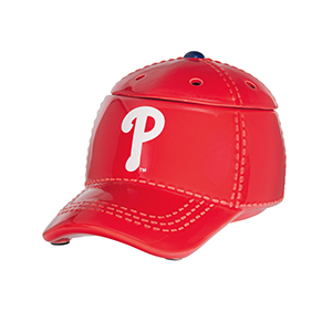 Philadelphia Baseball Scentsy Warmer