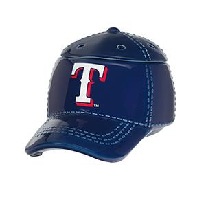 Texas Baseball Scentsy Warmer