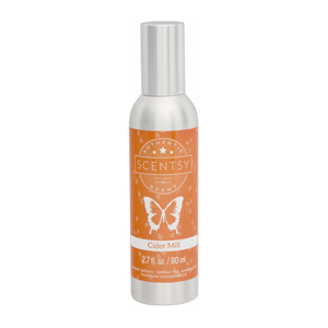 Cider Mill Scentsy Room Spray