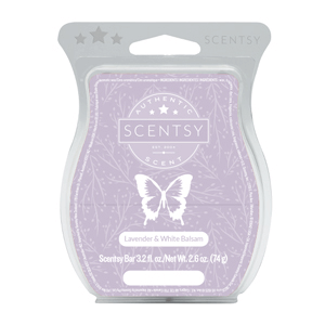 lavender-and-white-balsam-scentsy-bar