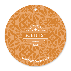 Southern Sweet Tea Scentsy Scent Circle