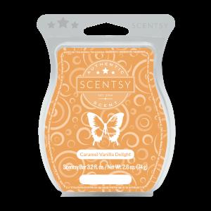 caramel-vanilla-delight-scentsy-bar