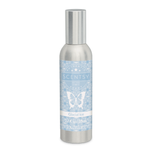 Glacial Ice Scentsy Room Spray