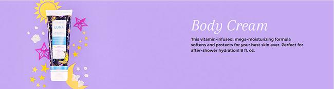 Scentsy Body Cream