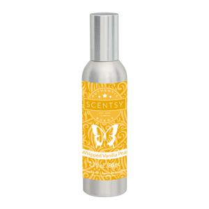 Whipped Vanilla Pear Scentsy Room Spray