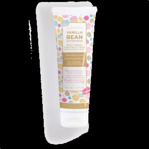 Vanilla Bean Buttercream Scentsy Body Cream