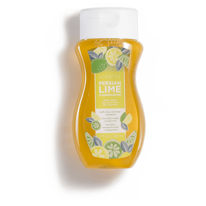 Persian Lime and Sandalwood Scentsy Body Wash