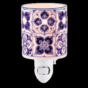 indigo-tile-scentsy-mini-warmer