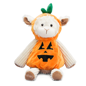 Scentsy Buddy Clothes Pumpkin Costume