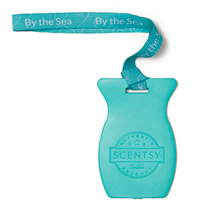 By the Sea Scentsy Car Bar