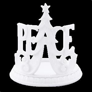 Peace Scentsy Warmer Wrap