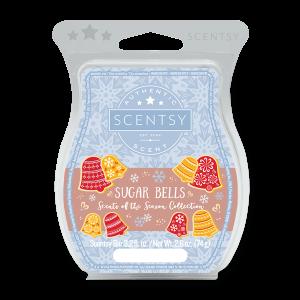 Sugar Bells Scentsy Bar