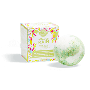Amazon Rain Scentsy Bath Bomb