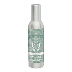 Vanillamint Scentsy Room Spray