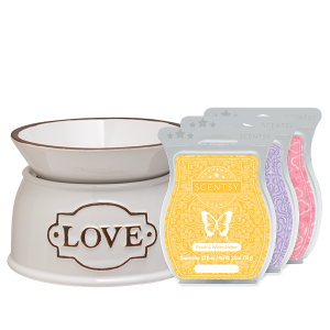 Love Mother's Day Scentsy Bundle
