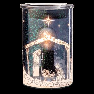 Nativity Night Scentsy Warmer
