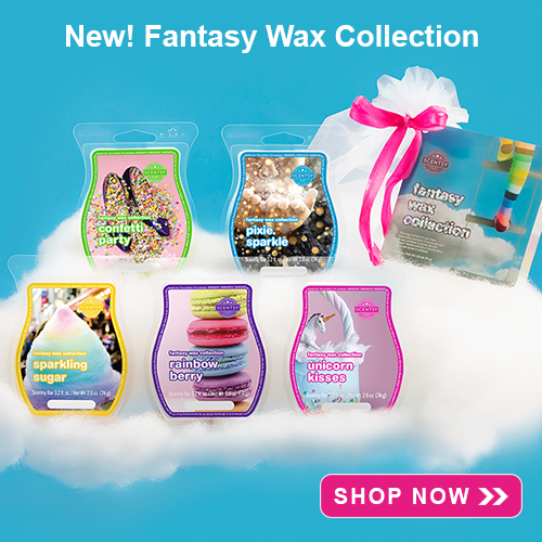 Fantasy Wax Collection