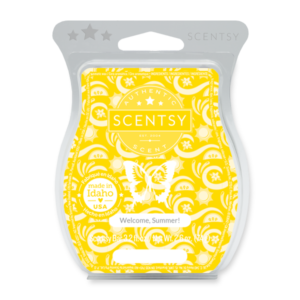 Welcome, Summer! Scentsy
