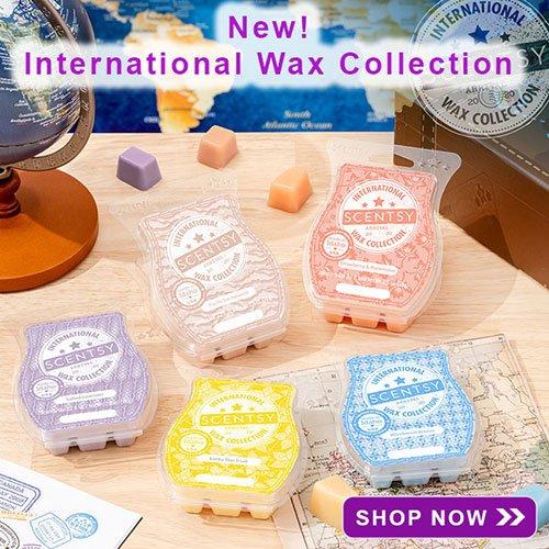 International Wax Collection